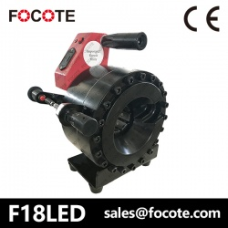 F18LED hose crimping machine